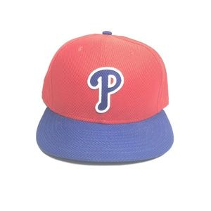 New Era 59Fifty Philadelphia Phillies Fitted Hat